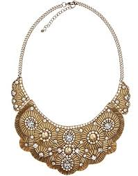 Accessorize necklace
