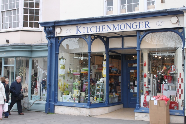 Wells kitchenmonger
