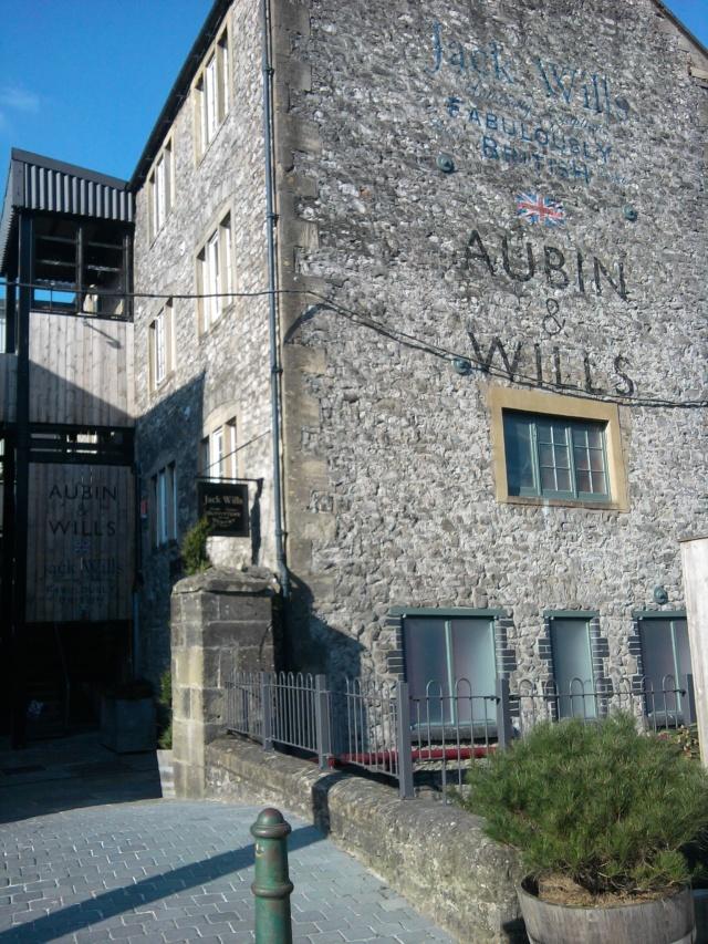 Kilver Court Jack Wills Aubin & Wills