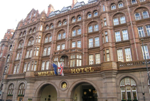 Midland Hotel 1