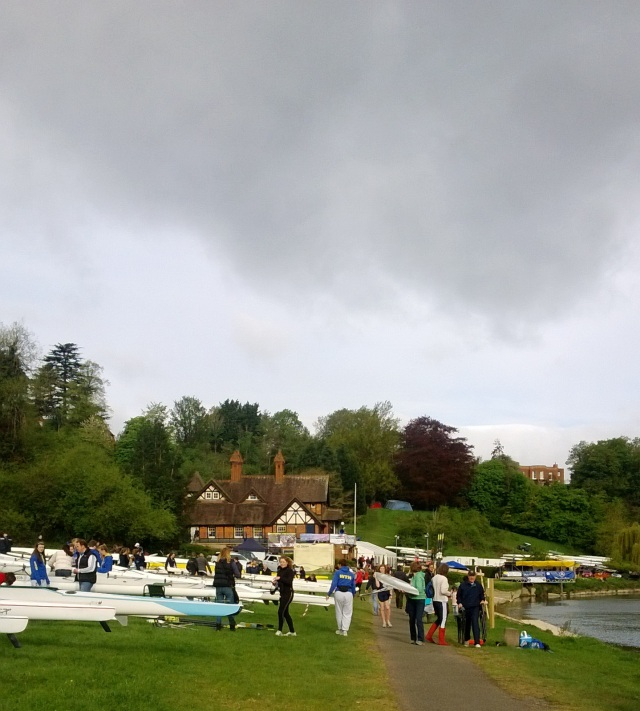 Shrewsbury regatta 2