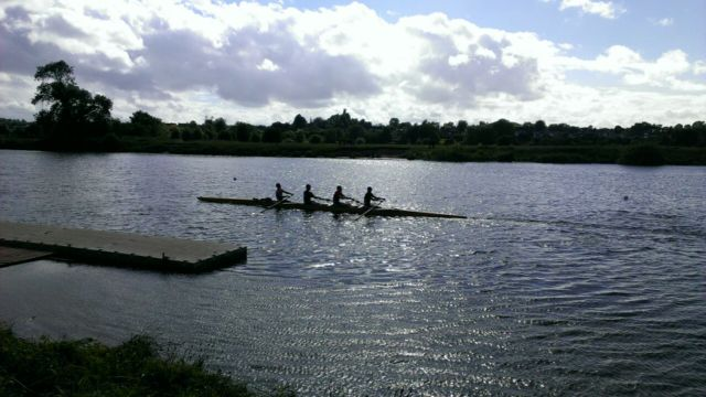 Chester regatta agecroft