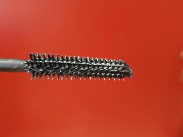 Rimmel Lash Accelerator Endless Mascara Brush Wand