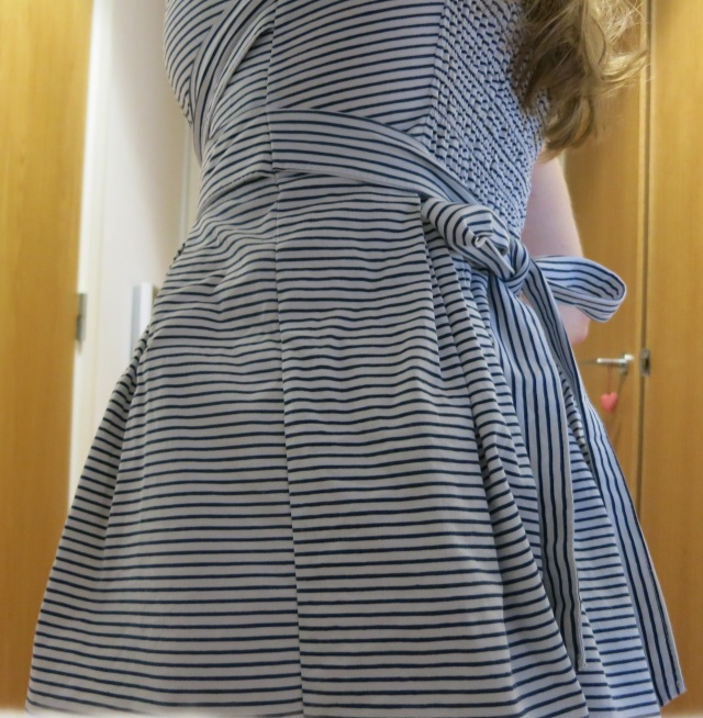 the new northerner july favourites dress bow