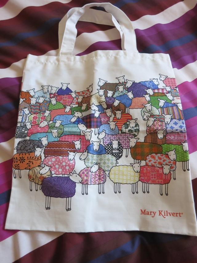 Mary Kilvert sheep bag (1)