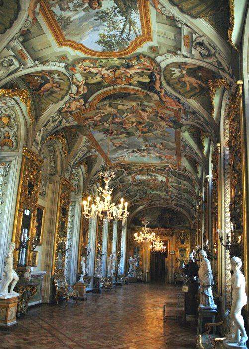 doria gallery