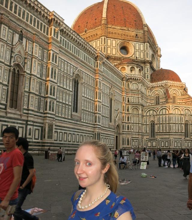 Florence Firenze Duomo