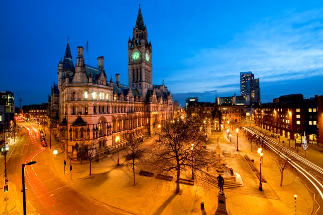 Manchester-Art-and-Culture-getaway