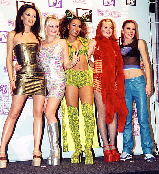 Spice-Girls-MTV-Movie-Award