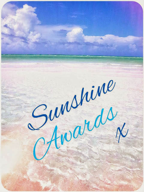 sunshine cover