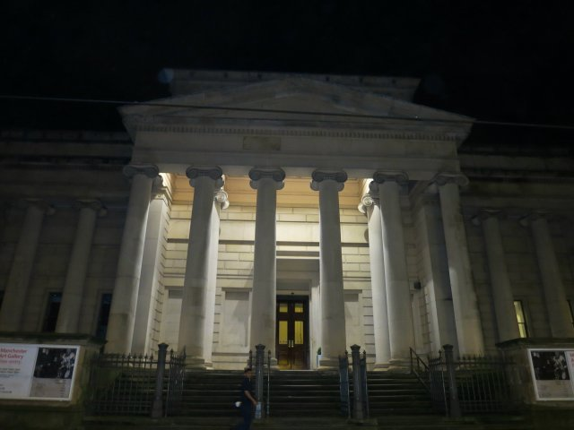 Manchester art gallery 2
